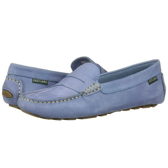 Eastland Patricia Penny Loafer Driving